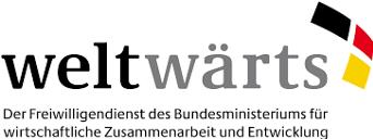 weltwärts_logo